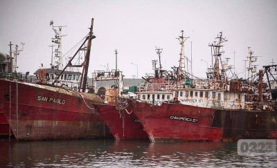 Ante el cierre de pesqueras, exportadores solicitan una reunión urgente con Montenegro
