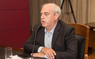 """Rabinovich sobre la planta política: """"Dejaron una ciudad abandonada, con áreas desmadradas"""""""