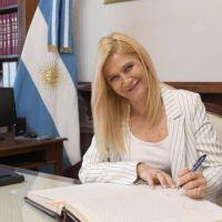 Buenos Aires quedó a cargo de una bonaerense: la tradición de los vices