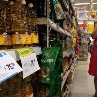 """Precios Cuidados """"a medias"""" y nuevas subas en los alimentos"""