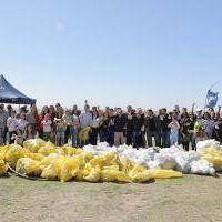 San Isidro: Enterraron 23 mil toneladas menos de basura en Ceamse