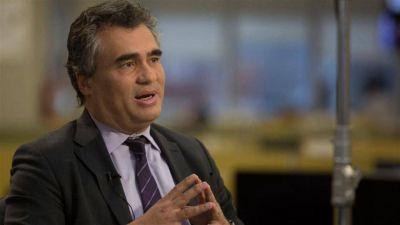 La Corriente Federal se reunió con Vanoli y refuerza su relación con la Gestión Fernández