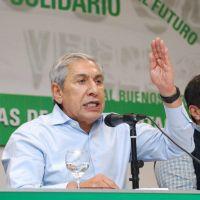 """Rodolfo Daer: """"La cuarta revolución industrial comenzó a instalarse en nuestro país"""""""