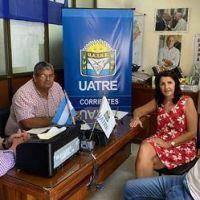 Realizarán capacitaciones a encargados de las BER en Corrientes