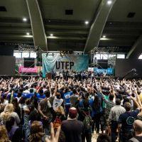 Córdoba: La UTEP denunció brutal represión en un comedor popular