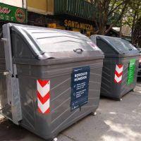 Separación de residuos: claves para la optimizar el tratamiento de la basura