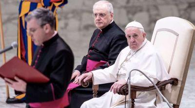 """Papa Francisco: """"La hospitalidad es una importante virtud ecuménica"""""""