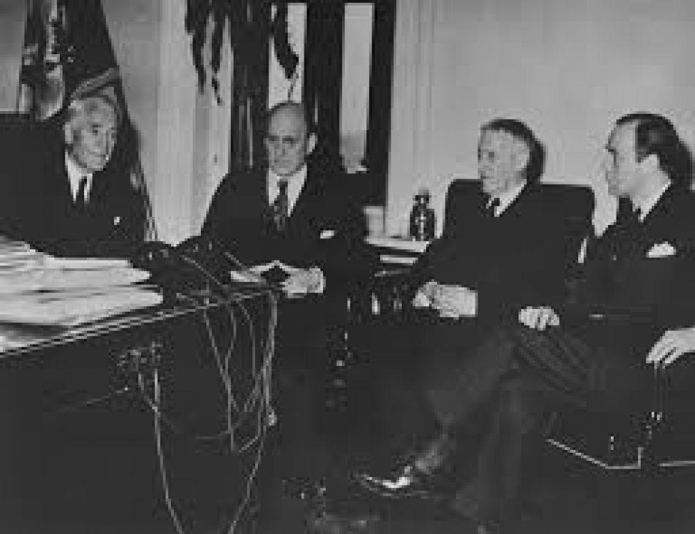 Efemérides. Hoy en la historia judía / Se establece la junta para refugiados de guerra durante el holocausto