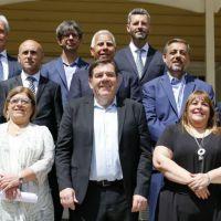 Montenegro enfrenta los primeros chispazos legislativos