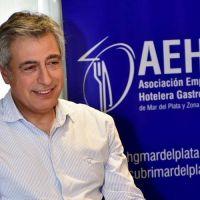 Mar del Plata cuenta con un 95% reservas de ocupación hotelera para el próximo fin de semana