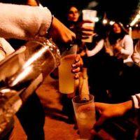 Prohibieron el consumo de alcohol en la vía pública en Villa Gesell