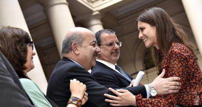 La UNLP encabeza en Argentina un ranking internacional de transparencia