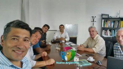 Se lanzó la Junta Promotora Rodríguez Larreta 2023 en la provincia de Buenos Aires