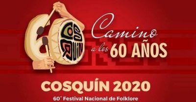 Merlo ganó el Pre Cosquín 2020