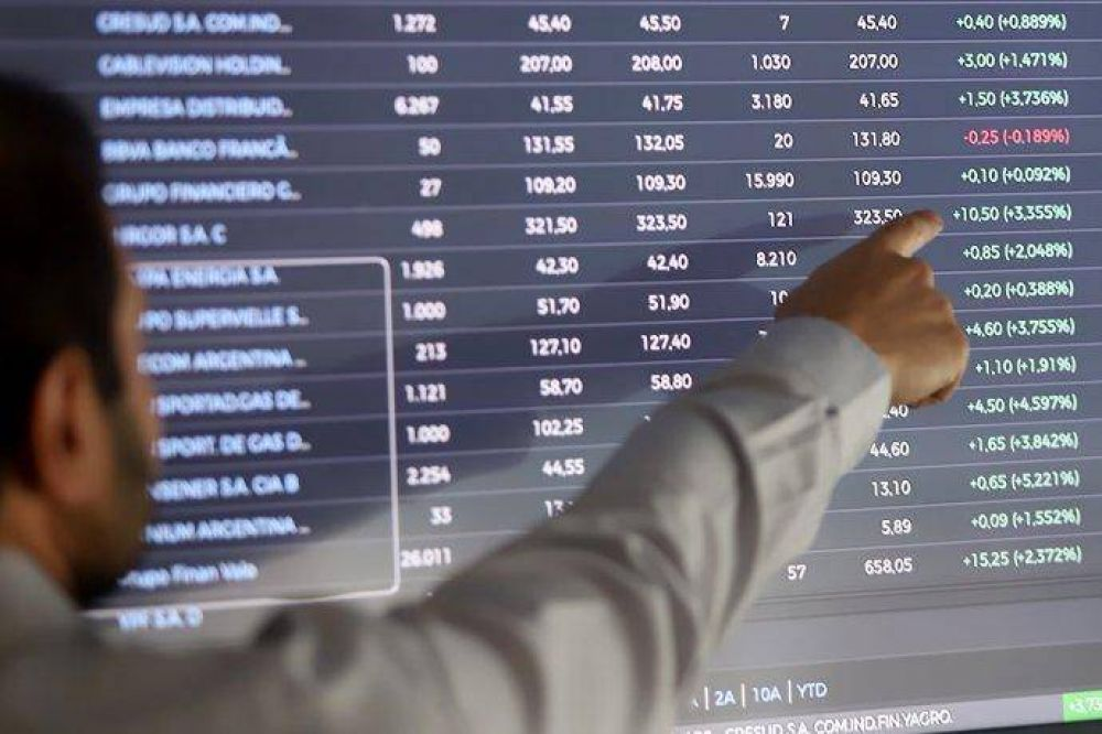 Los bonos cayeron tras prórroga de la provincia de Buenos Aires para que acreedores acepten diferimiento de pago