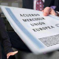 Kulfas dijo que no puede tocar nada del acuerdo Mercosur–UE que firmó Macri y dejó en shock a industriales