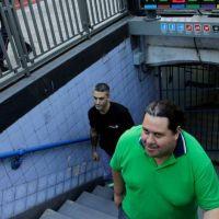 Denuncian que Metrovías contrató a una empresa trucha para medir el amianto