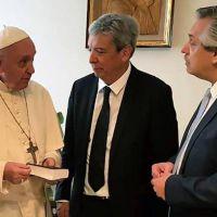Fernández busca designar al nuevo embajador en el Vaticano antes de viajar a Roma