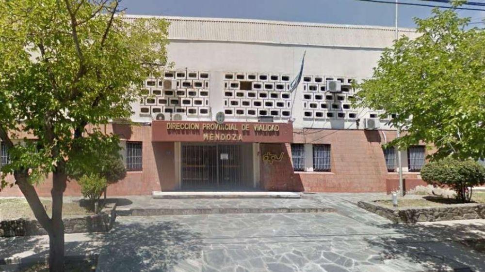 """Sitravi Mendoza: """"La red de corrupción de los funcionarios de vialidad es escandalosa"""""""
