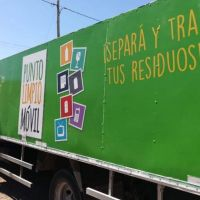Ecocanje de Girsu en Puerto Madryn, Trelew y Playa Unión