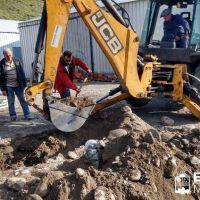 El Chalten: Relevan el impacto ambiental del viejo basural