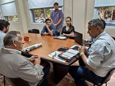 Las Tacuaritas camina hacia la regularización dominial