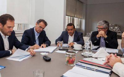 Herrera Ahuad pidió extender la autovía hasta Puerto Rico