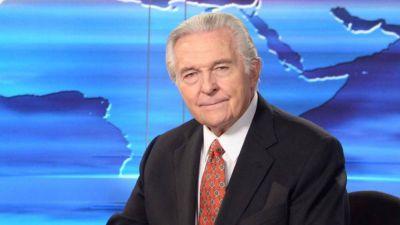 Muere a los 88 años el evangelista de televisión Jack Van Impe