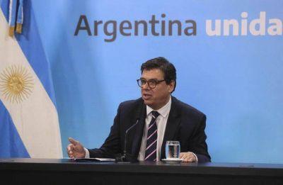 Salarios: bancarios firman acuerdo paritario en sumas fijas a pedido del Gobierno