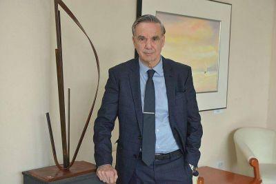 Miguel Pichetto: