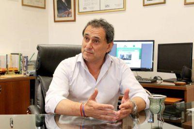 Sasia acordó aumentos salariales para trabajadores de TMH Argentina