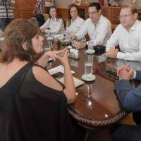 El Gobierno de Jujuy y Geocycle acuerdan utilización sustentable de residuos