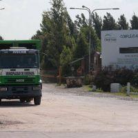 Destraban conflicto gremial en la planta de la Ceamse