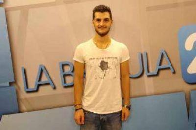 La dura historia del joven sirio que escapó de la guerra y hoy busca trabajo en Bahía Blanca