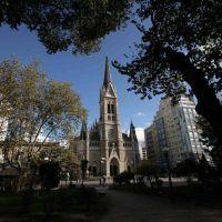 Ateos denuncia por ruidos molestos al obispado de Mar del Plata