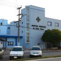 La Costa: Se realizó con éxito en el Hospital Municipal de Mar de Ajó la primera Hepatectomía