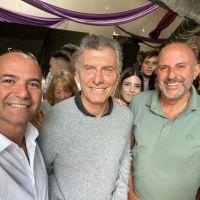 Macri no quiso ser menos: volvió a la rosca y reunió a un sector de la tropa nacional del PRO