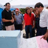 Los puentes que tiende Rodríguez Larreta con los movimientos sociales