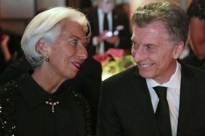 El amor de Macri que pagan todos