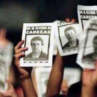 A 23 años del crimen de José Luis Cabezas, familiares y colegas del fotógrafo le harán homenajes en distintas ciudades