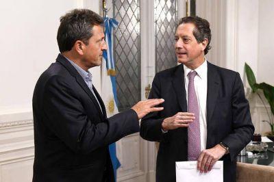 Favaloro y Arzuduy, candidatos a estar en los billetes desde junio