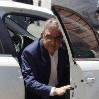 Jalil tuvo que correr a la cúpula de la policía de Corpacci por una causa de narcotráfico