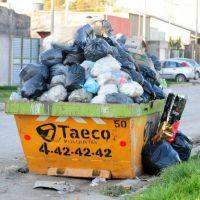 Con casi cinco mil toneladas de residuos por mes, cada vez se generan más desechos en Tandil