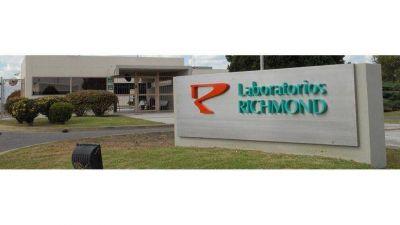 Laboratorios Richmond adquiere el 90% de la chilena Bamberg