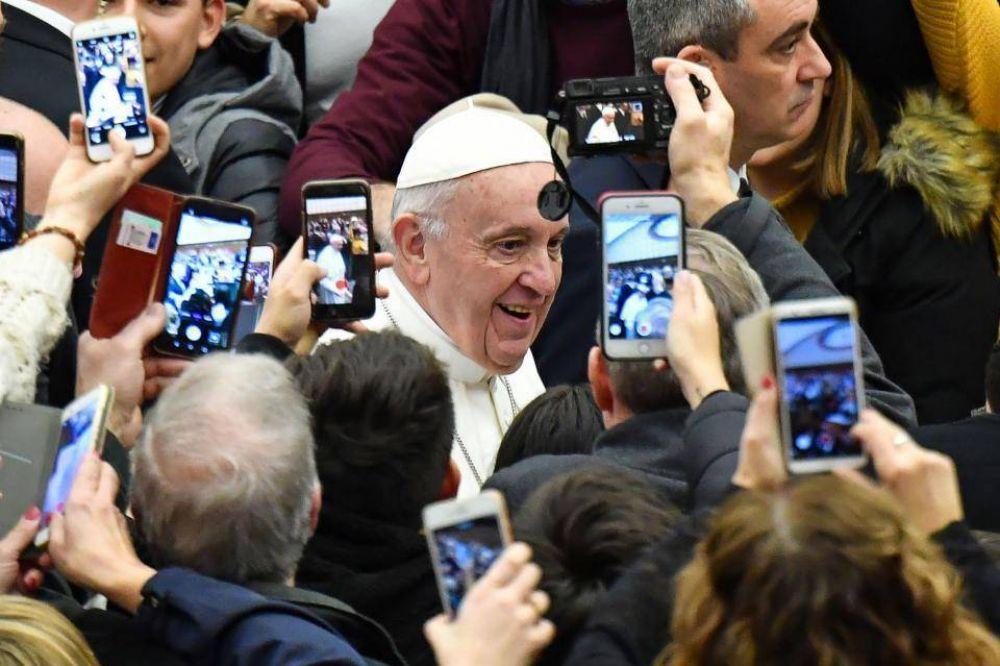 La agenda del encuentro en Roma