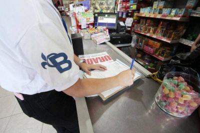 Arroyo renovó la advertencia a comerciantes que buscan lucrar con la Tarjeta Alimentar
