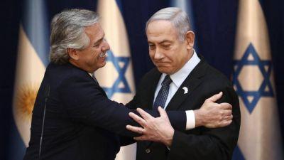 Trump hace un gesto a la Argentina tras la reunión de Alberto con Netanyahu