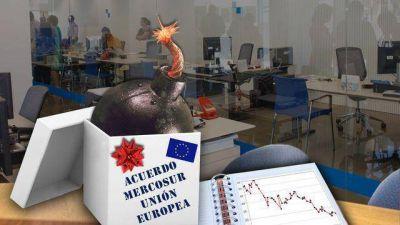 Con el Gobierno resignado a aplicar el acuerdo con la UE, los