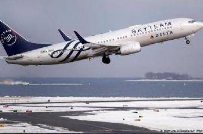 Multan a Delta por discriminar a pasajeros musulmanes