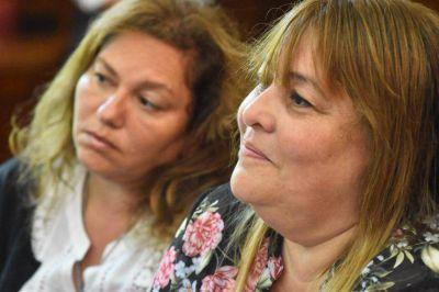 """Tarjetas alimentarias: Hourquebié advirtió """"discrecionalidad"""" en las entregas durante la gestión de Arroyo"""